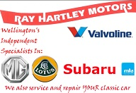 Ray Hartley Motors
